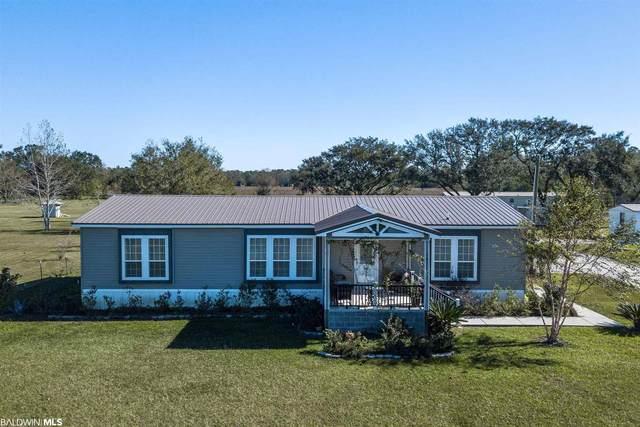 14316 N Pecan Street, Foley, AL 36535 (MLS #307118) :: Sold Sisters - Alabama Gulf Coast Properties