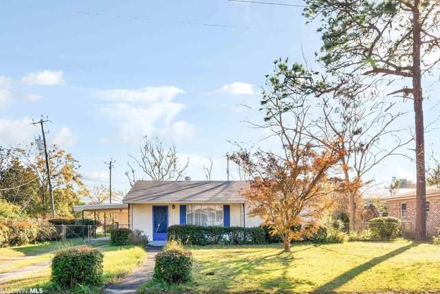 417 Myrtlewood Avenue, Chickasaw, AL 36611 (MLS #307131) :: Elite Real Estate Solutions