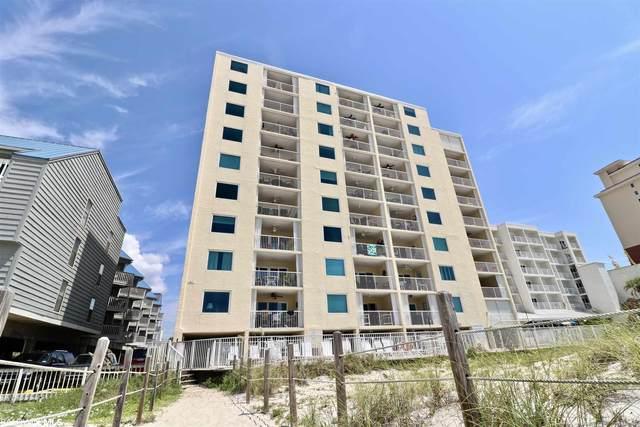 327 E Beach Blvd 9D, Gulf Shores, AL 36542 (MLS #307148) :: Dodson Real Estate Group