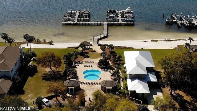 4986 Certain Circle, Orange Beach, AL 36561 (MLS #307176) :: Elite Real Estate Solutions