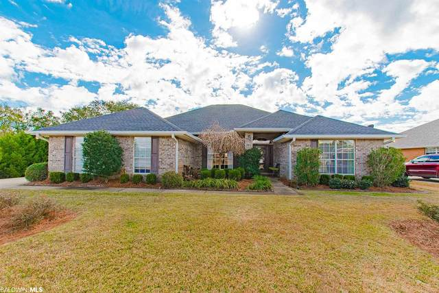 409 Collinwood Loop, Foley, AL 36535 (MLS #307193) :: EXIT Realty Gulf Shores