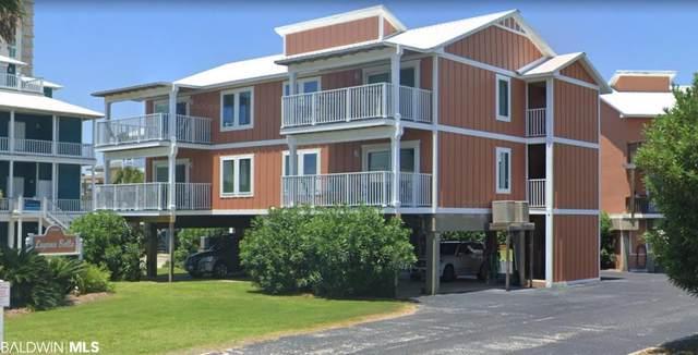 1948 W Beach Blvd B4, Gulf Shores, AL 36542 (MLS #307194) :: Gulf Coast Experts Real Estate Team