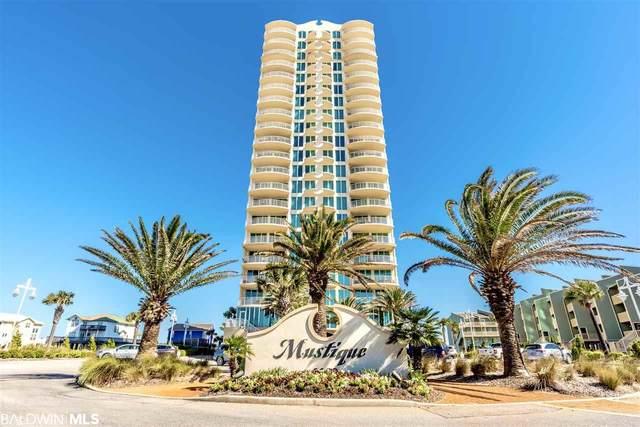 2000 W Beach Blvd #1701, Gulf Shores, AL 36542 (MLS #307203) :: Dodson Real Estate Group