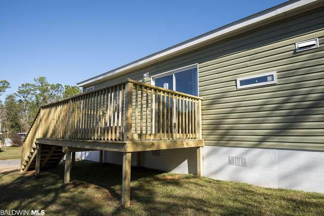 25128 Pompano Dr, Elberta, AL 36530 (MLS #307244) :: Alabama Coastal Living