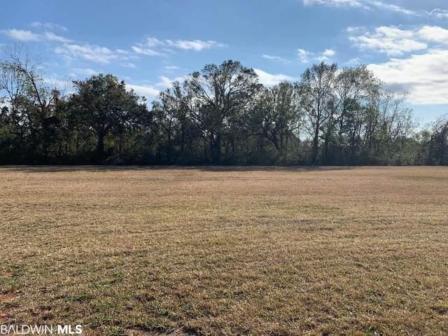 17636 County Road 10, Foley, AL 36535 (MLS #307258) :: RE/MAX Signature Properties