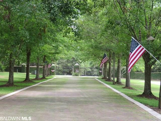 0 Old Federal Road, Magnolia Springs, AL 36555 (MLS #307259) :: Sold Sisters - Alabama Gulf Coast Properties