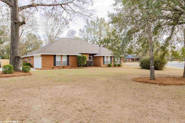 11544 Maple Court, Daphne, AL 36526 (MLS #307265) :: Ashurst & Niemeyer Real Estate
