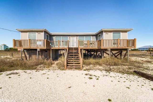 5609 Beach Blvd, Gulf Shores, AL 36542 (MLS #307278) :: Ashurst & Niemeyer Real Estate