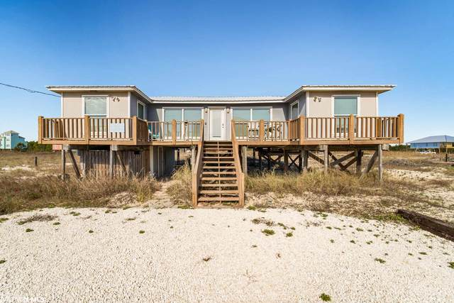5609 Beach Blvd, Gulf Shores, AL 36542 (MLS #307278) :: Bellator Real Estate and Development