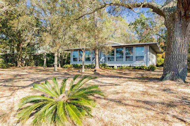 14679 Scenic Highway 98, Fairhope, AL 36532 (MLS #307293) :: Sold Sisters - Alabama Gulf Coast Properties