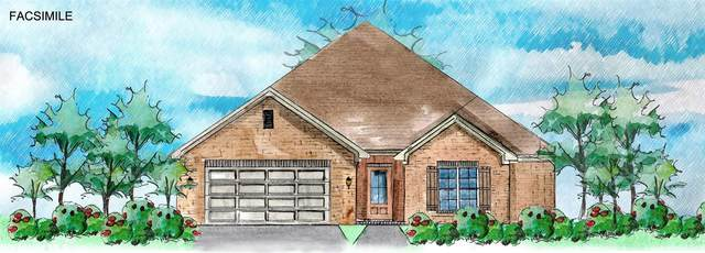 12618 Squirrel Drive, Spanish Fort, AL 36527 (MLS #307340) :: Crye-Leike Gulf Coast Real Estate & Vacation Rentals