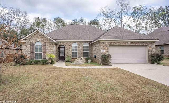 20752 Southwood Street, Fairhope, AL 36532 (MLS #307342) :: Dodson Real Estate Group