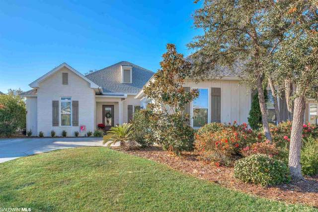 543 Retreat Lane, Gulf Shores, AL 36542 (MLS #307357) :: The Kim and Brian Team at RE/MAX Paradise