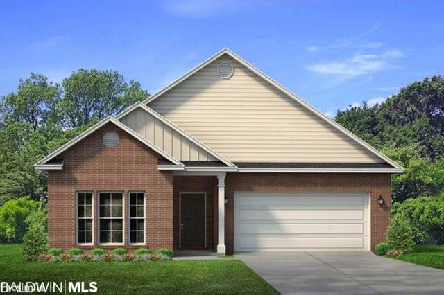 1451 Kairos Loop, Foley, AL 36535 (MLS #307371) :: Elite Real Estate Solutions