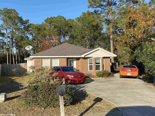 2271 Twin Pines Cir, Gulf Shores, AL 36542 (MLS #307376) :: Alabama Coastal Living