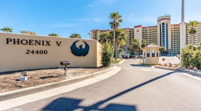 24400 Perdido Beach Blvd #713, Orange Beach, AL 36561 (MLS #307381) :: Elite Real Estate Solutions