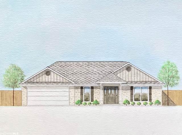 25870 Anthony Lane, Elberta, AL 36530 (MLS #307434) :: Elite Real Estate Solutions