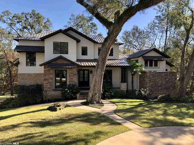 50 Speckle Trout Route, Spanish Fort, AL 36527 (MLS #307465) :: Gulf Coast Experts Real Estate Team