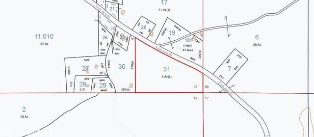 1300 Foolãƒâ¢Ã¢Â€Šâ¬Ã¢Â€Žâ¢S Acre Road, Gainestown, AL 36540 (MLS #307470) :: Levin Rinke Realty