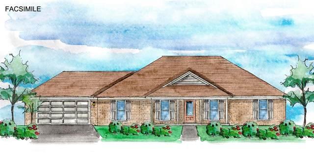 10976 Cord Ave, Bay Minette, AL 36507 (MLS #307471) :: Bellator Real Estate and Development