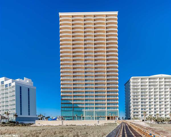 26686 Perdido Beach Blvd #2205, Orange Beach, AL 36561 (MLS #307473) :: Levin Rinke Realty