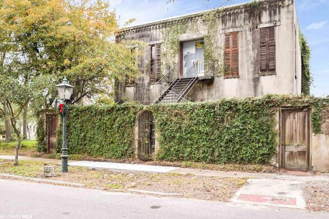 260 N Jackson Street, Mobile, AL 36603 (MLS #307488) :: EXIT Realty Gulf Shores
