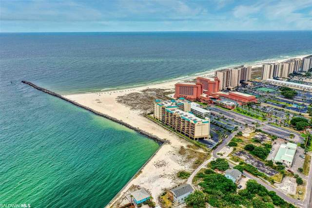 0 Gulf Ave, Orange Beach, AL 36561 (MLS #307533) :: Bellator Real Estate and Development