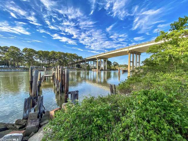 100 Canal Drive, Gulf Shores, AL 36542 (MLS #307534) :: Gulf Coast Experts Real Estate Team