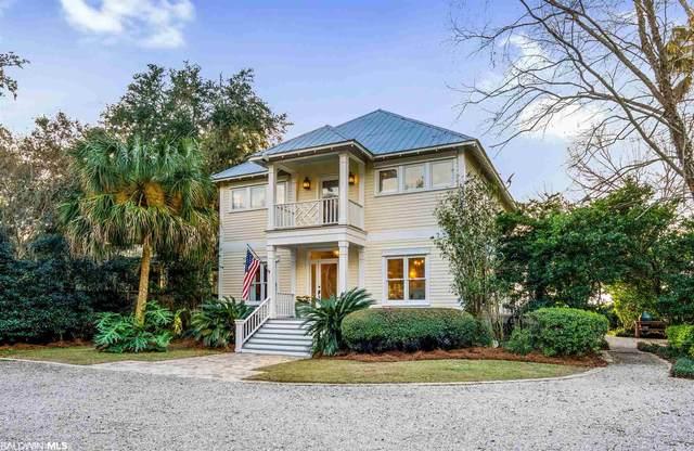 1107 Lovette Lane, Daphne, AL 36526 (MLS #307566) :: Ashurst & Niemeyer Real Estate