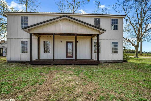 33010 Sunset Drive, Lillian, AL 36549 (MLS #307572) :: Sold Sisters - Alabama Gulf Coast Properties