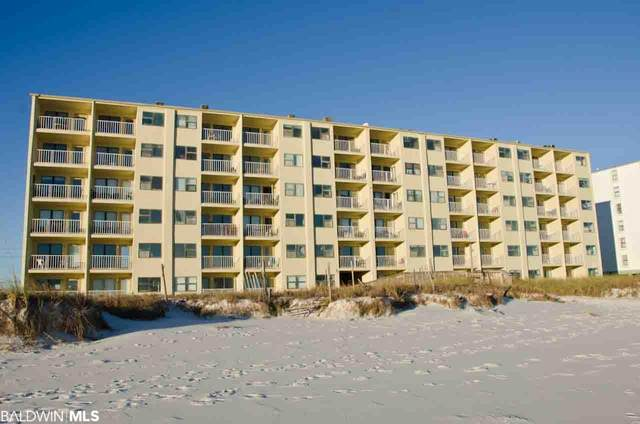 421 E Beach Blvd #450, Gulf Shores, AL 36542 (MLS #307575) :: JWRE Powered by JPAR Coast & County