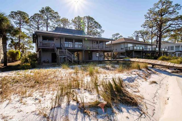 31317 Dolphin Drive, Orange Beach, AL 36561 (MLS #307577) :: Coldwell Banker Coastal Realty