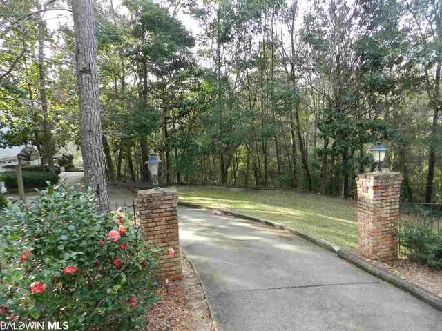 22761 Main Street, Fairhope, AL 36532 (MLS #307580) :: Gulf Coast Experts Real Estate Team