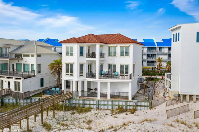24650 Cross Lane, Orange Beach, AL 36561 (MLS #307595) :: The Kim and Brian Team at RE/MAX Paradise