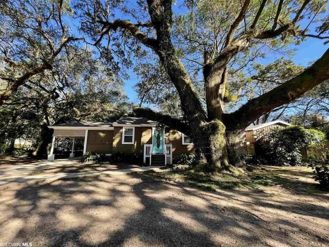 304 E Border Drive, Mobile, AL 36608 (MLS #307610) :: Coldwell Banker Coastal Realty