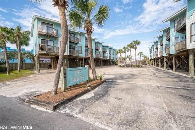 700 W Beach Blvd #106, Gulf Shores, AL 36542 (MLS #307615) :: Gulf Coast Experts Real Estate Team
