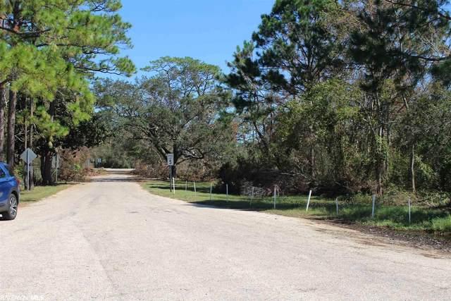 0 Magnolia Street, Elberta, AL 36530 (MLS #307622) :: Crye-Leike Gulf Coast Real Estate & Vacation Rentals