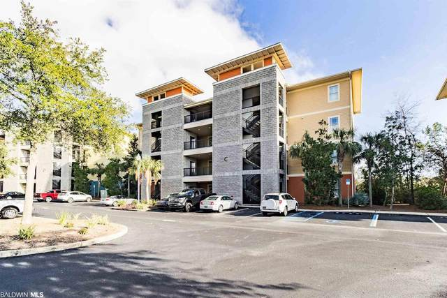 1430 Regency Road C202, Gulf Shores, AL 36542 (MLS #307676) :: Elite Real Estate Solutions