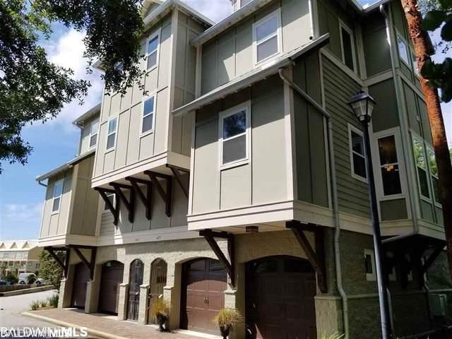 4571 Grander Ct 6-B, Orange Beach, AL 36561 (MLS #307700) :: Elite Real Estate Solutions