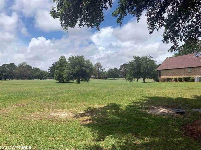 0 Olde Park Rd, Gulf Shores, AL 36542 (MLS #307709) :: Bellator Real Estate and Development