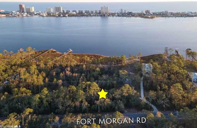 0 State Highway 180, Gulf Shores, AL 36542 (MLS #307738) :: Bellator Real Estate and Development