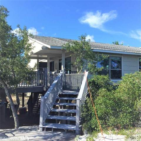 30300 River Road, Orange Beach, AL 36561 (MLS #307766) :: Coldwell Banker Coastal Realty