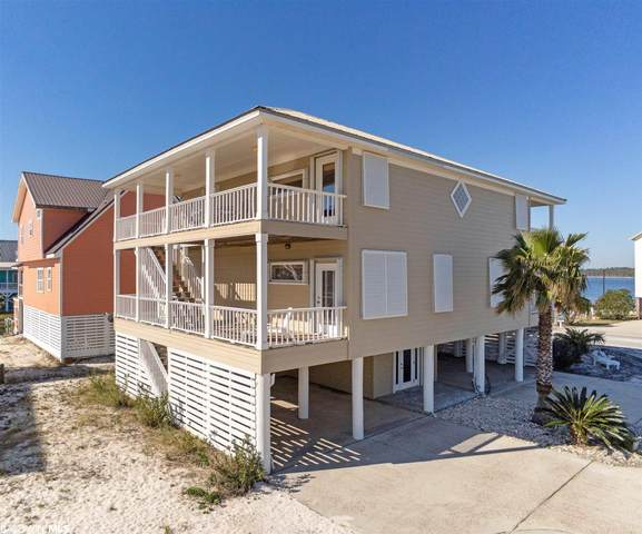 117 Sand Dune Drive, Gulf Shores, AL 36542 (MLS #307768) :: EXIT Realty Gulf Shores
