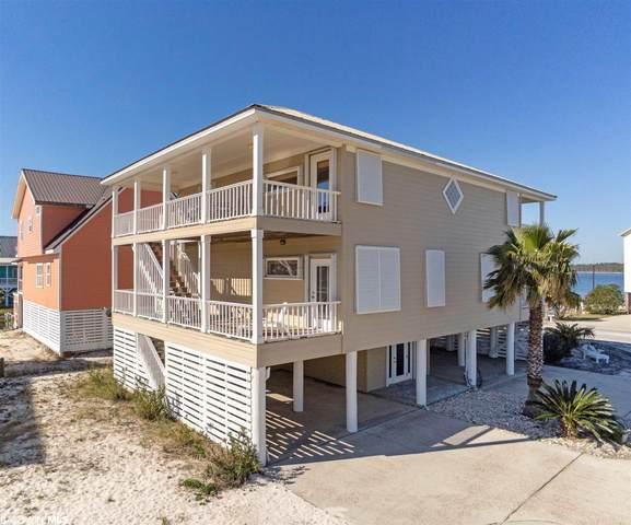 117 Sand Dune Drive, Gulf Shores, AL 36542 (MLS #307768) :: Bellator Real Estate and Development