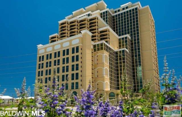 23450 Perdido Beach Blvd #211, Orange Beach, AL 36561 (MLS #307800) :: Elite Real Estate Solutions