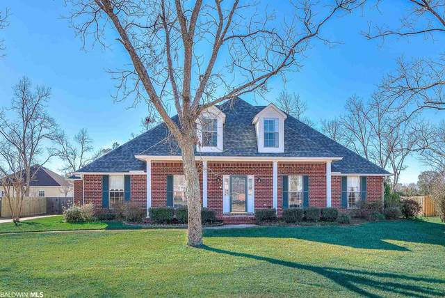 9118 Ashley Court, Daphne, AL 36526 (MLS #307811) :: Elite Real Estate Solutions