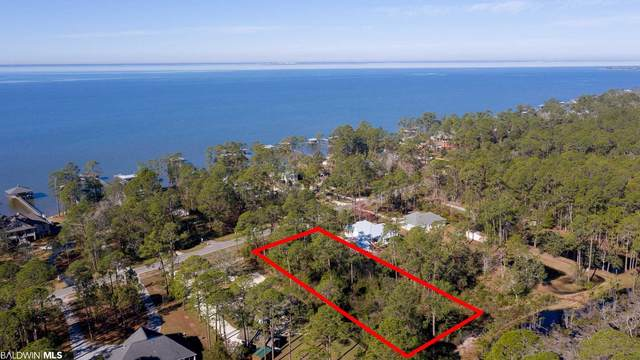 0 Scenic Highway 98, Fairhope, AL 36532 (MLS #307812) :: Elite Real Estate Solutions
