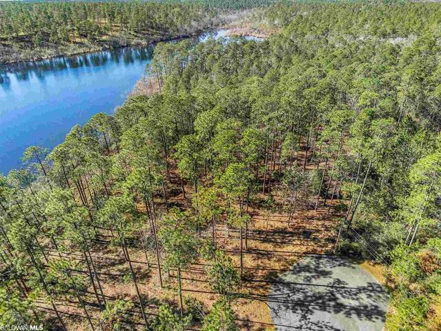 Lot 38 Sawgrass Ct, Loxley, AL 36555 (MLS #307836) :: Elite Real Estate Solutions