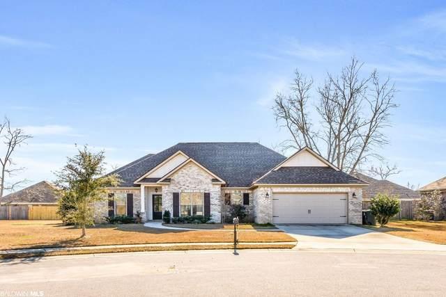 8784 Riverton Court, Daphne, AL 36526 (MLS #307837) :: Elite Real Estate Solutions