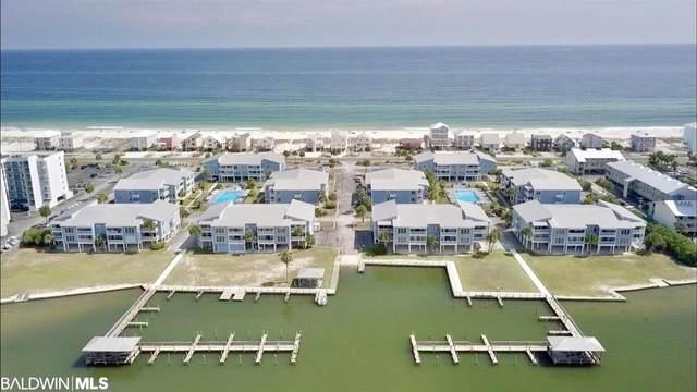 1872 W Beach Blvd F204, Gulf Shores, AL 36542 (MLS #307848) :: Dodson Real Estate Group